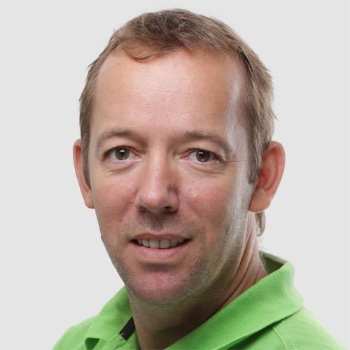 Jeff Koerber